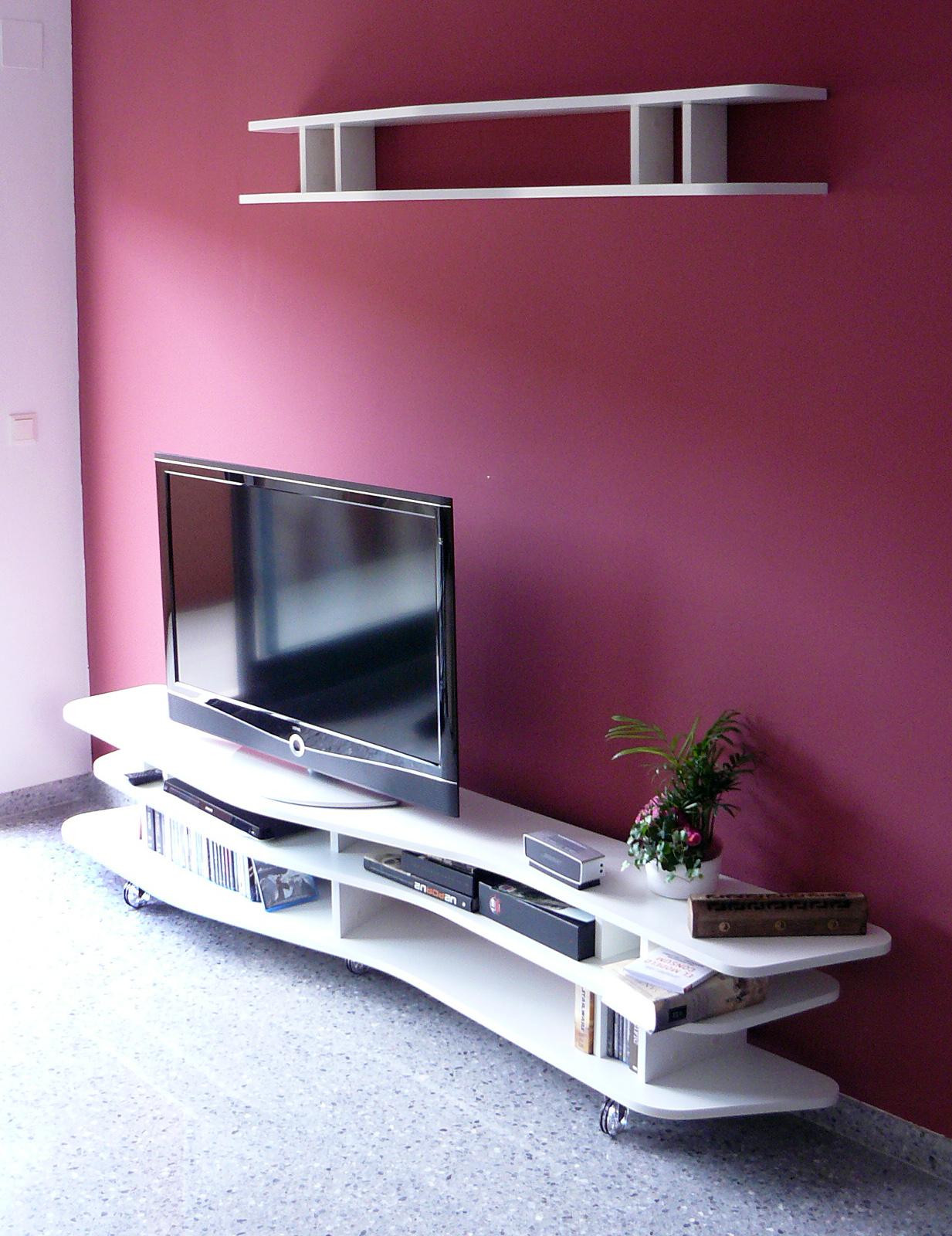 Mueble TV imotiu
