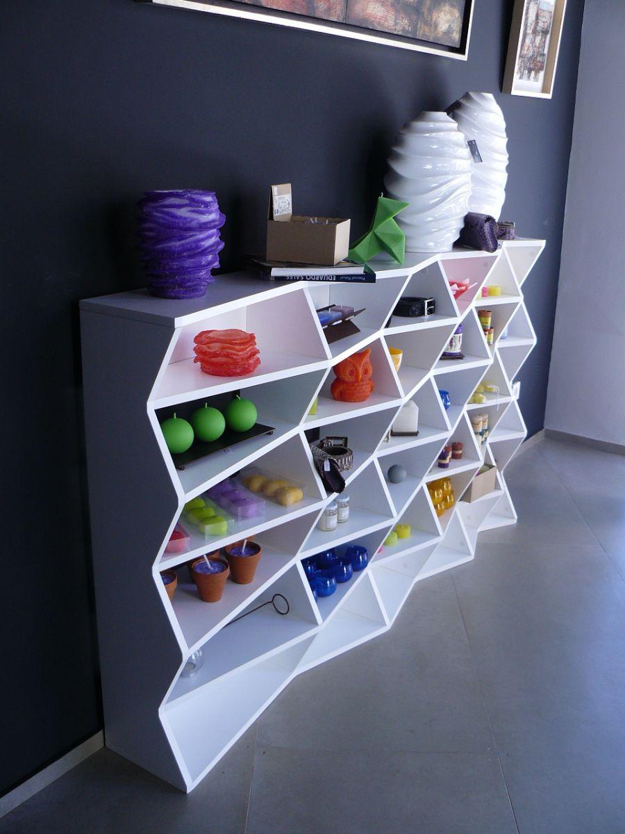 Come see imotiu furniture imotiu bookcases for Quirky furniture